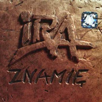 IRA (Iryna Shvydkaya) - Znamie (Album)