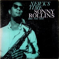 Sonny Rollins - Namely You