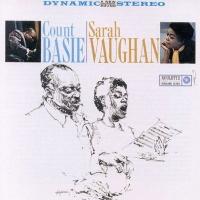 Sarah Vaughan - Count Basie & Sarah Vaughan