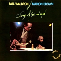 Mal Waldron & Marion Brown - Blue Monk