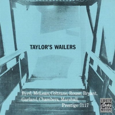 Art Taylor - Taylor's Wailers