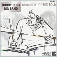 Buddy Rich - Playhouse