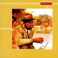 Cootie Williams - Contrasts