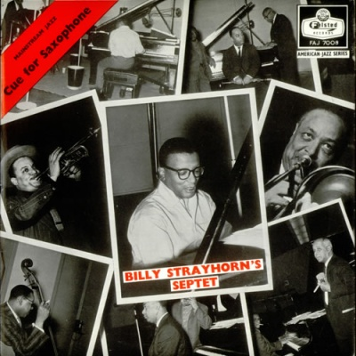 Billy Strayhorn - Cue for Saxophone