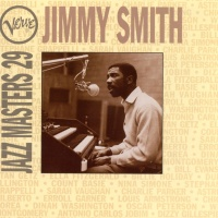 Jimmy Smith - Meditation