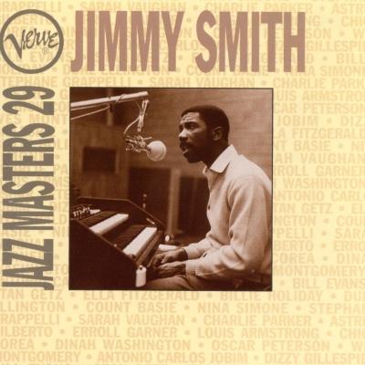 Jimmy Smith - Jazz Masters 29