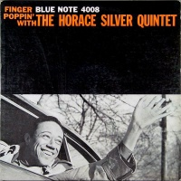 Horace Silver - Juicy Lucy