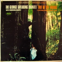 George Shearing - Drum Fugue