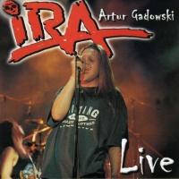 IRA (Iryna Shvydkaya) - Live (Album)