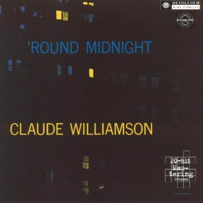 Claude Williamson - 'Round Midnight