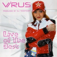ViRUS! - Live Of The Best (Compilation)