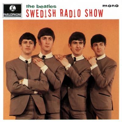 The Beatles - Live At Swedish Radio