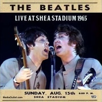 The Beatles - Live From Shea Stadium