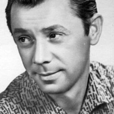 Олег Анофриев - Миньон 1963 (Soundtrack)