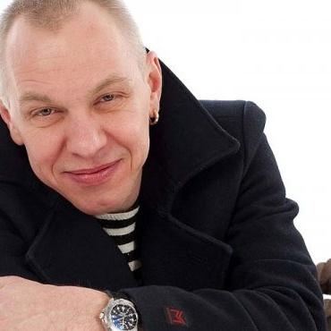 Александр Ф. Скляр - Клуб Podмосковье (Album)