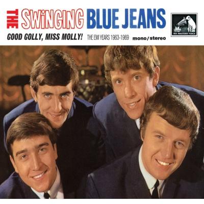 The Swinging Blue Jeans - Hippy Hippy Shake