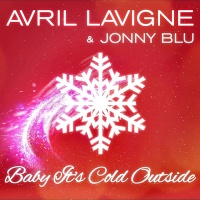 Avril Lavigne - Baby It's Cold Outside (Single)