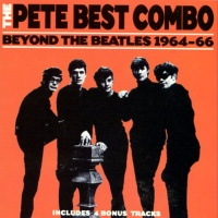 The Pete Best Combo - All Aboard