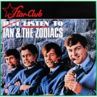 - Just Listen To Ian & The Zodiacs