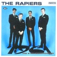 The Rapiers - Don't Leave Me Now