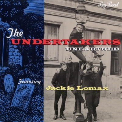 The Undertakes - Unearthed
