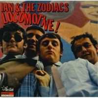 Ian & The Zodiacs - Locomotive