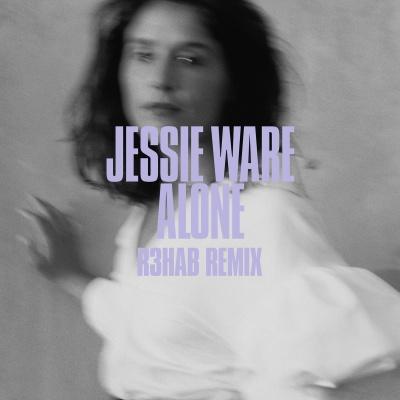 Jessie Ware - Alone (Single)