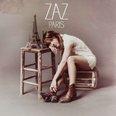 Zaz - Paris (Album)