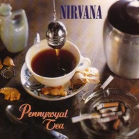 Nirvana - Pennyroyal Tea (Single)