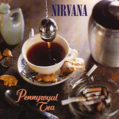 Nirvana - Pennyroyal Tea (Single)