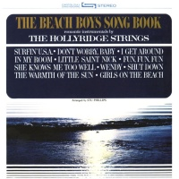 The Beach Boys - The Beatles Songbook