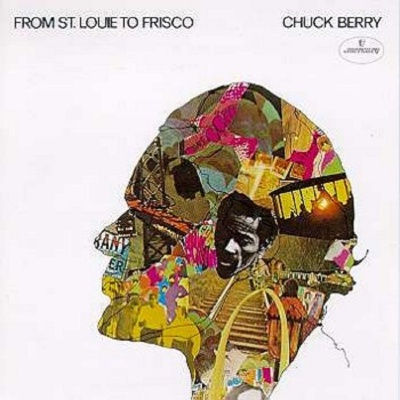 Chuck Berry - From St Louie To Frisco (Album)