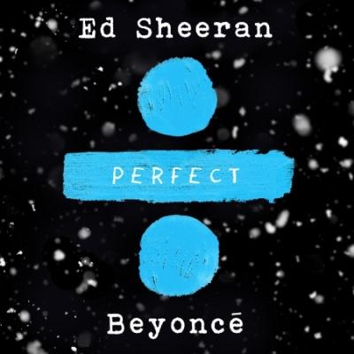 Ed Sheeran - Perfect Duet