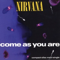 Nirvana - Come As You Are (Single)