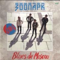 Blues De Moscow