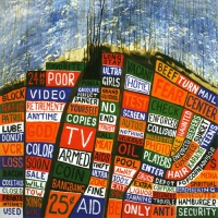 Radiohead - Hail to the Thief CD1 (Переиздание)