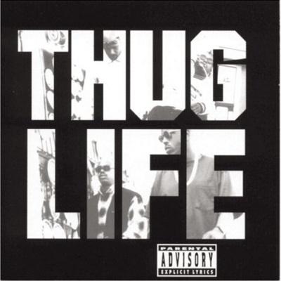 2Pac - Thug Life  Volume (Album)