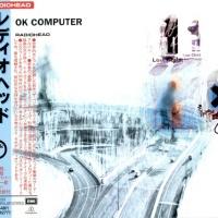 Radiohead - OK Computer (Album)