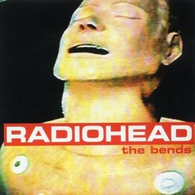 Radiohead - The Bends CD2 (Переиздание)