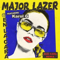 Major Lazer - En La Cara (Sua Cara Remix)