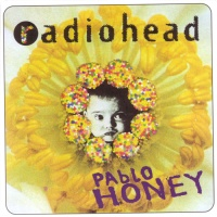Radiohead - Pablo Honey CD1 (Переиздание)