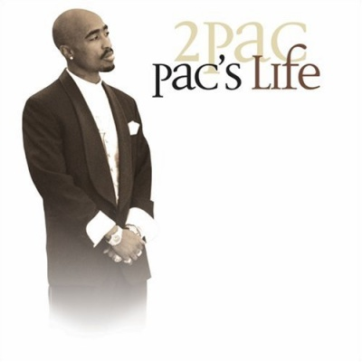 2Pac - Pac's Life (Compilation)