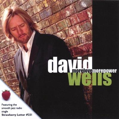 David Wells - More Love More Power