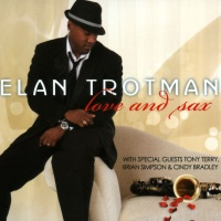 Elan Trotman - Heaven In Your Eyes
