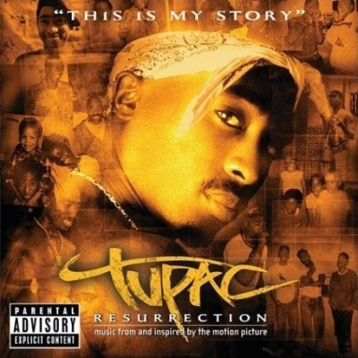 2Pac - Resurrection (Album)