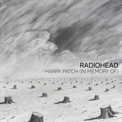 Radiohead - Harry Patch (In Memory Of) (Single)