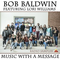 Bob Baldwin - Music With A Message