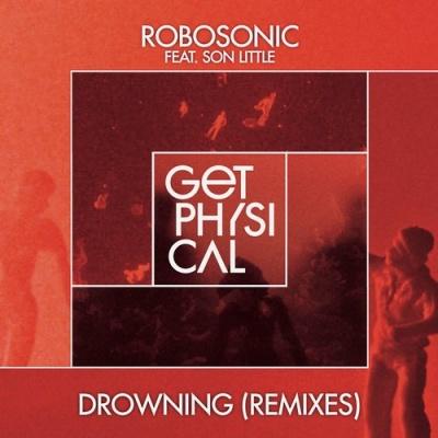 Robosonic - Drowning