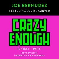 Joe Bermudez - Crazy Enough (Retrovision Remix Radio Edit)