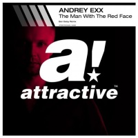 Andrey Exx - The Man With The Red Face